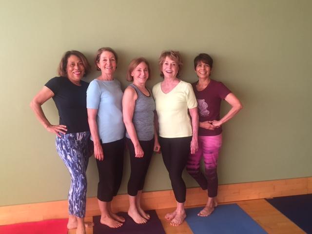 Private Yoga in Dallas